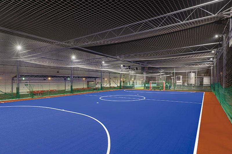 futsal field led lighting